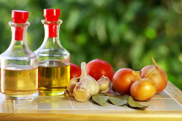 4 вида уксуса, которые обязательно стоит использовать для приготовления вкусной еды