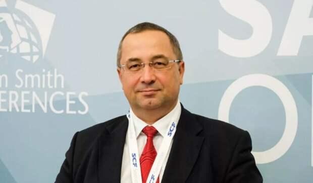 Роман Самсонов: Изменения вкабинете министров не имеют отношения к смене политики в ТЭК