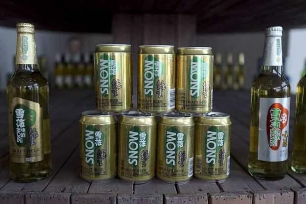 Пиво поднебесной: основные бренды и история пивоварения в кнр