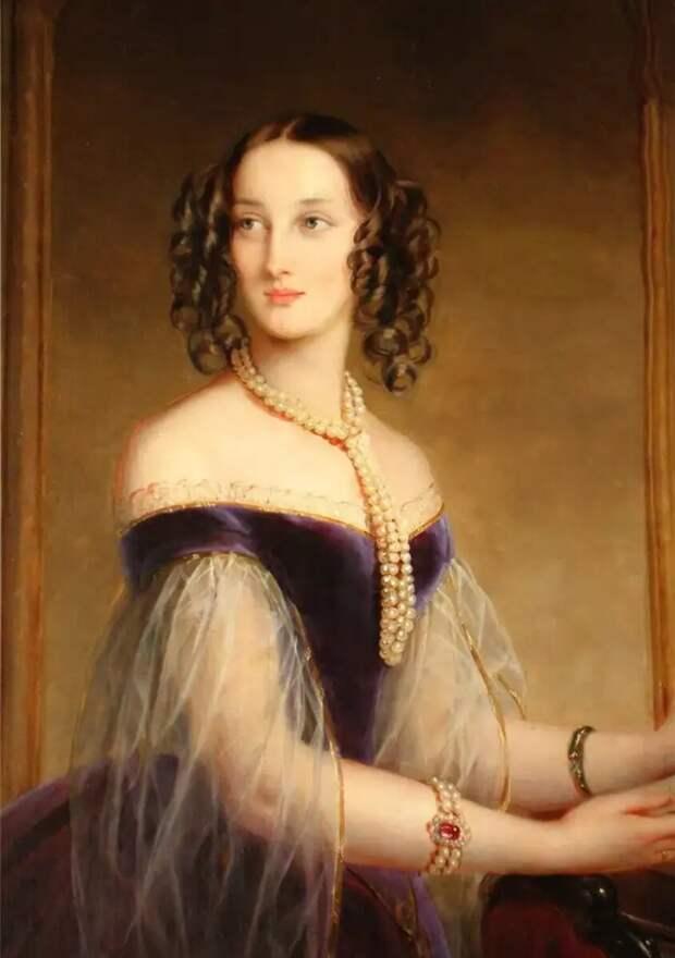 Мария Николаевна: тайный брак упрямой женщины