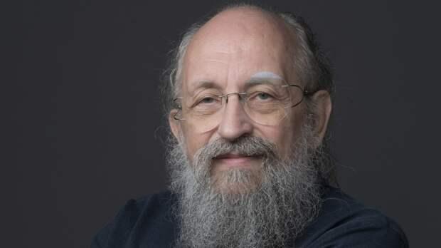 Вассерман посоветовал Прилепину «поруководить сперва районом»