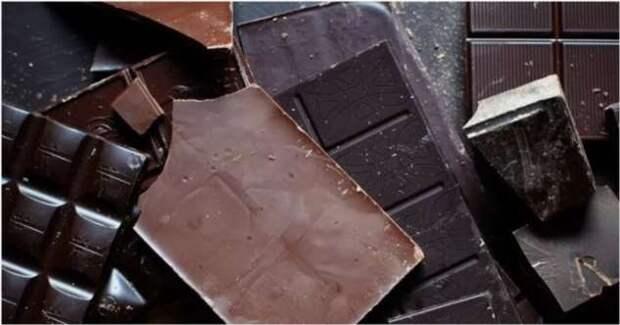20 фактов о шоколаде, о которых вы, возможно, не догадывались (5 фото)