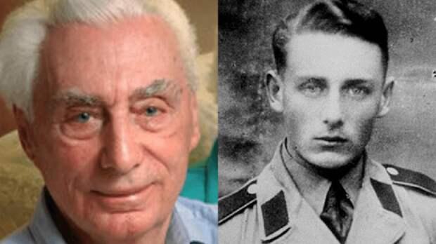 Бывшего нациста причастного к убийству детей пытаются оправдать, ссылаясь на его возраст