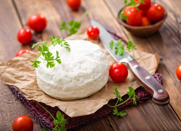 Сулугуни: подробный рецепт кавказского сыра