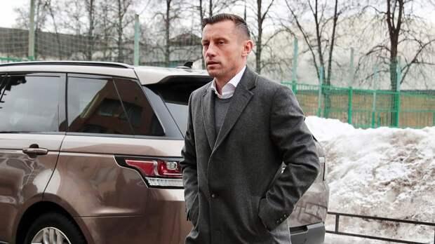 Олич: «Хочу, чтобы ЦСКА был на самом верху не только в России, но и в Европе»