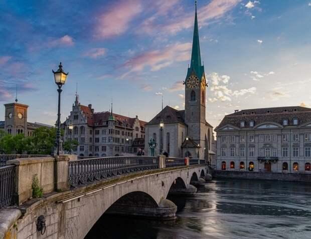 Бизнесмен Клюшин арестован в Швейцарии и его экстрадиции добивается США