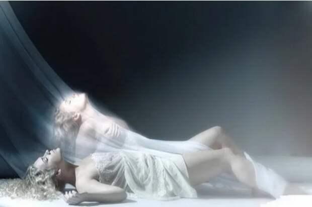 Долго ли душа родного человека летает с нами после смерти?