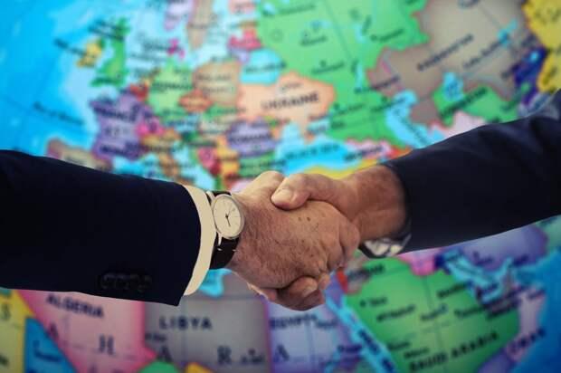 Почему Запад не может перезагрузить отношения с Россией