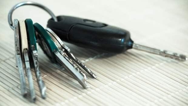 Житель Рубцовска купил машину в рассрочку и решил не платить по счетам