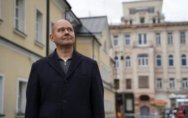 Олег Леонов: Нам удалось спасти уже 13 исторических зданий в центре Москвы