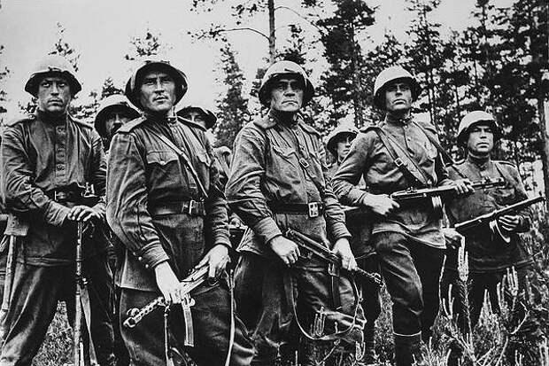 «Банда Рокоссовского»: 8-й отдельный штрафной батальон... от ордена до трибунала всего один шаг