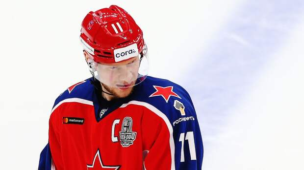 Андронов: «Обе команды были заряжены, играли от ножа. Удача была на стороне ЦСКА»