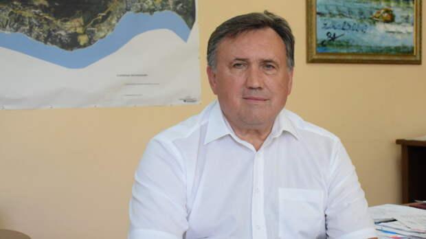 В Ялте уволили оскандалившегося замглавы администрации