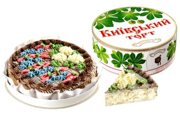 Упаковка осталась прежней, а вкус, говорят, изменился. /Фото: amazing-ukraine.com