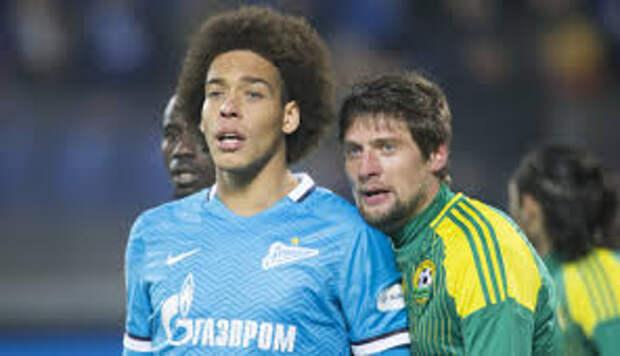 Палата №6, или Скандал в «Днепре-1» - тренер просил футболиста отвечать на украинском