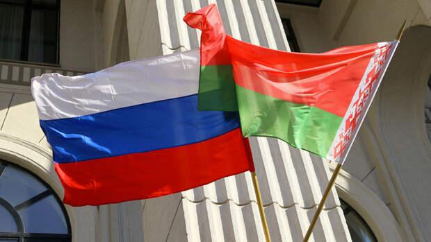 РФ и Белоруссия готовы наращивать сотрудничество в разработке оружия