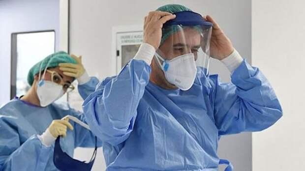 В ряде регионов РФ наблюдается нехватка медицинских кадров