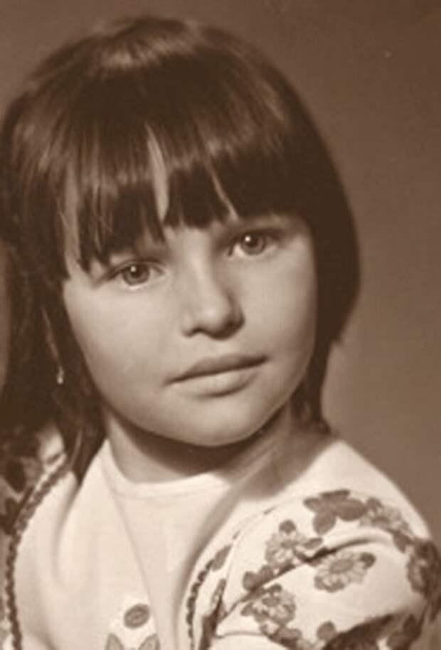 20 классных старых фотографий российских звёзд в детстве