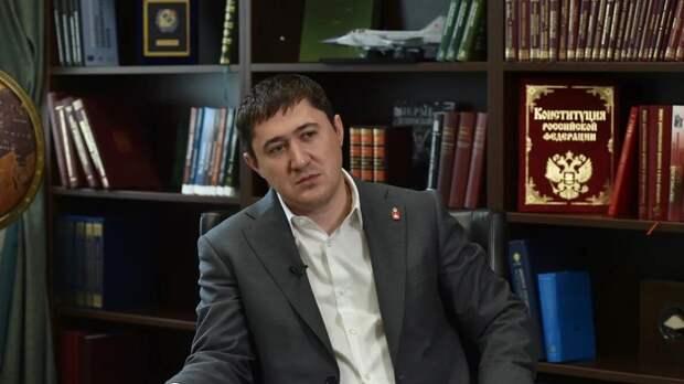 Глава Прикамья: рано говорить, буду ли баллотироваться в Госдуму