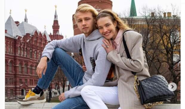 Выходит тревел-шоу Натальи Водяновой «Русские каникулы» (ТРЕЙЛЕР)