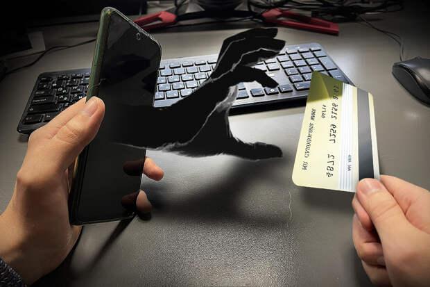 «Вам звонят избанка...»: как непопасться наудочку кибермошенников