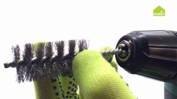 Азбука ремонта: корщётки