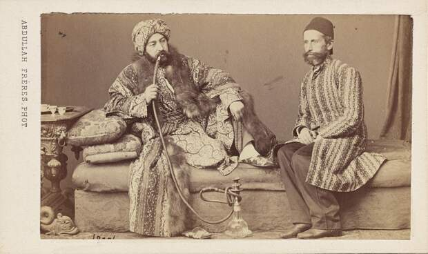 9 редких фотографий Турции прошлого века