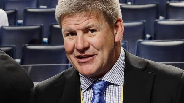 Новым главным тренером «Автомобилиста» стал канадец Питерс. Онпотерял работу вНХЛ из-за расизма