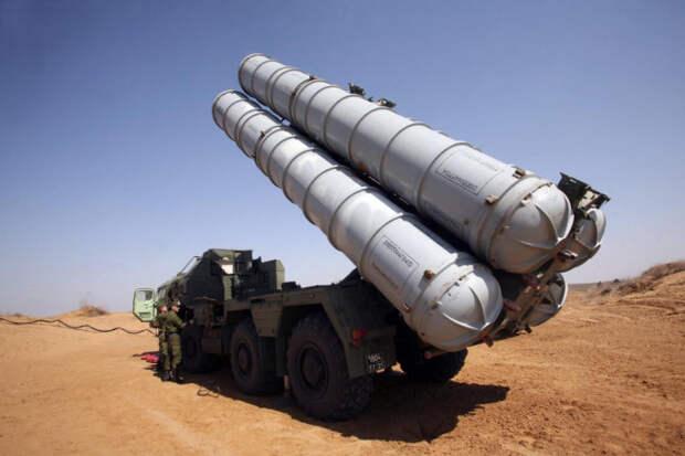 Здесь птицы не поют и турки не летают... На Кавказе состоялся боевой дебют русских зенитных комплексов С-300 !