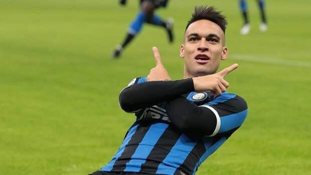 Лаутаро Мартинес намерен продлить контракт с «Интером»