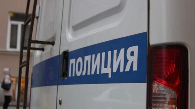 Плавающий в воде труп нашли в Адмиралтейском районе Петербурга
