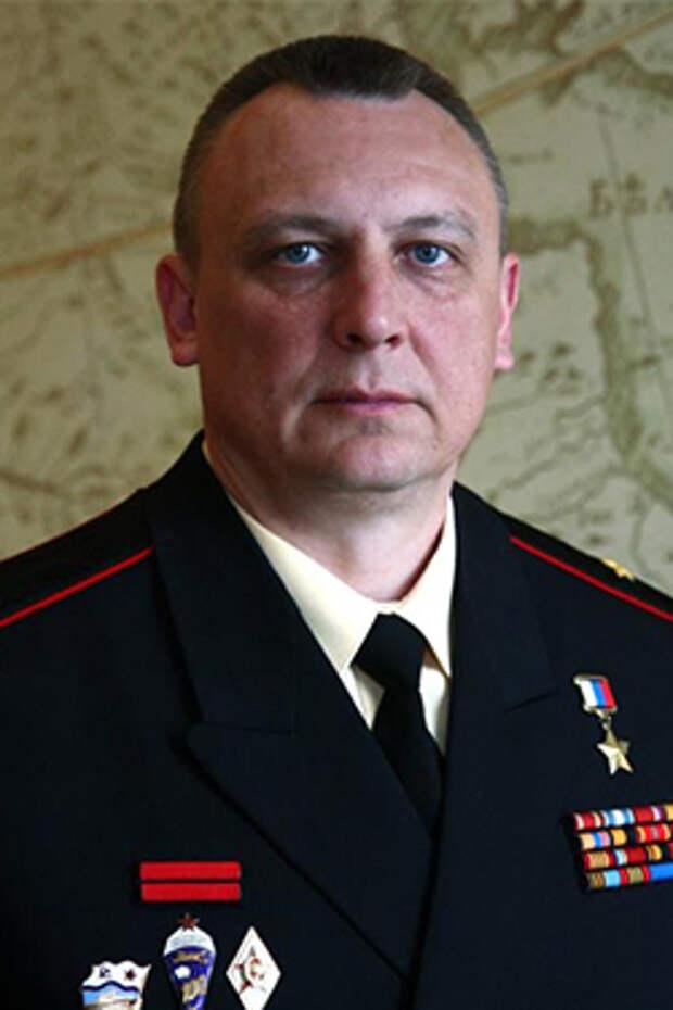 Андрей Гущин