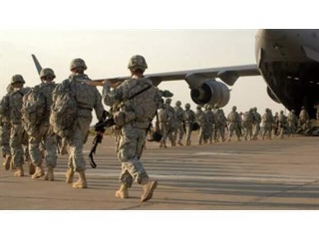 """""""Все изменилось"""": крупнейшие военные базы США признали беззащитными"""