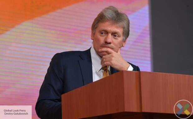 Песков назвал вопрос Украины главным разногласием между РФ и США