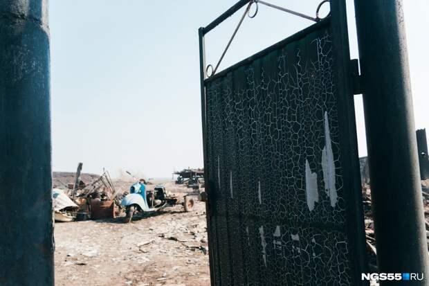 «Собака домой вернулась. Дома нет, будки нет — только цепь»: репортаж из сгоревшей деревни