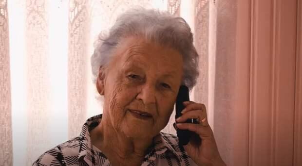 """""""Шевелись старуха"""" - мажоры глумились над бабушкой. Но она открыла сумку и резко стало не до смеха"""