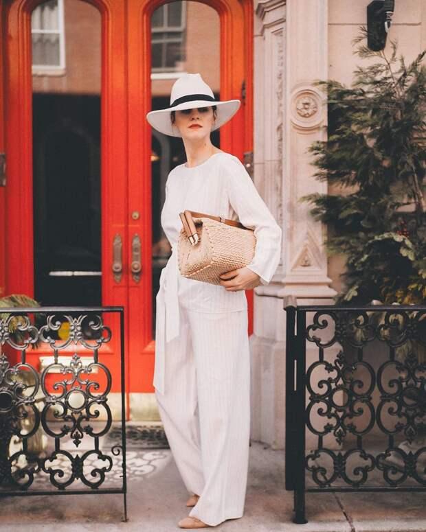 Элегантная леди лайк: 15 образов в самом женственном стиле