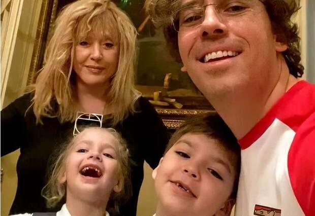 Пугачевой 72 – как семья поздравила Примадонну