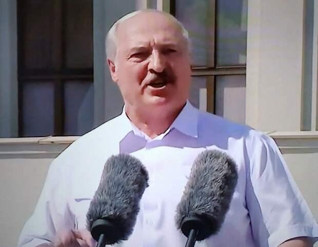 """Лукашенко: """"Пока вы меня не убьёте, других выборов не будет"""""""