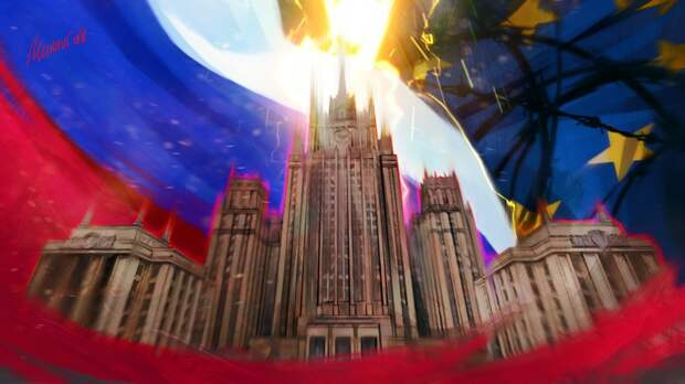 Политолог Ян Михайлов раскрыл причины антироссийских санкций Байдена