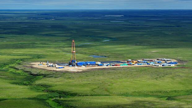 На22% увеличил «Мессояханефтегаз» годовой объем нефтедобычи