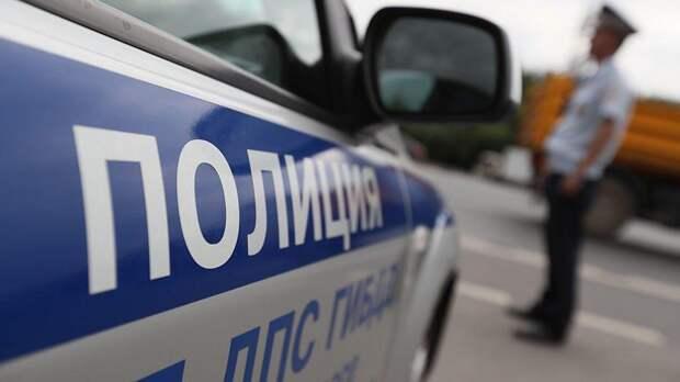Несколько человек, включая ребенка, пострадали в ДТП в Новой Москве