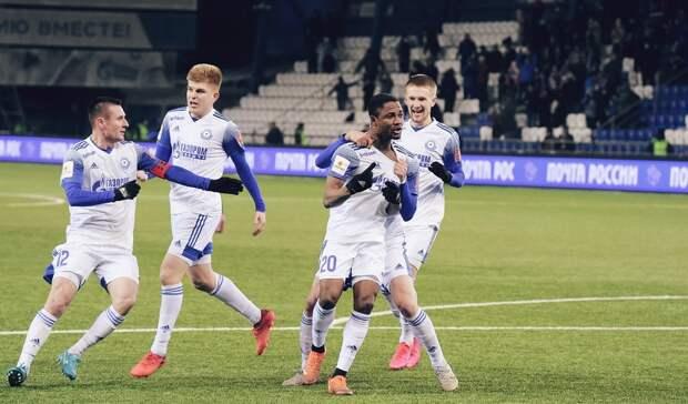 ФК «Оренбург» в первом матче после зимней паузы принимает «Факел»