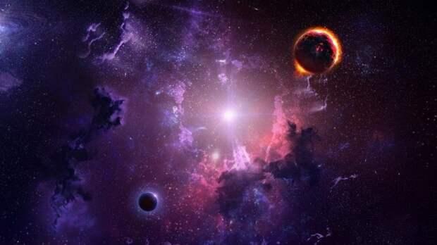 Астрономы обнаружили древнейшую звезду Вселенной