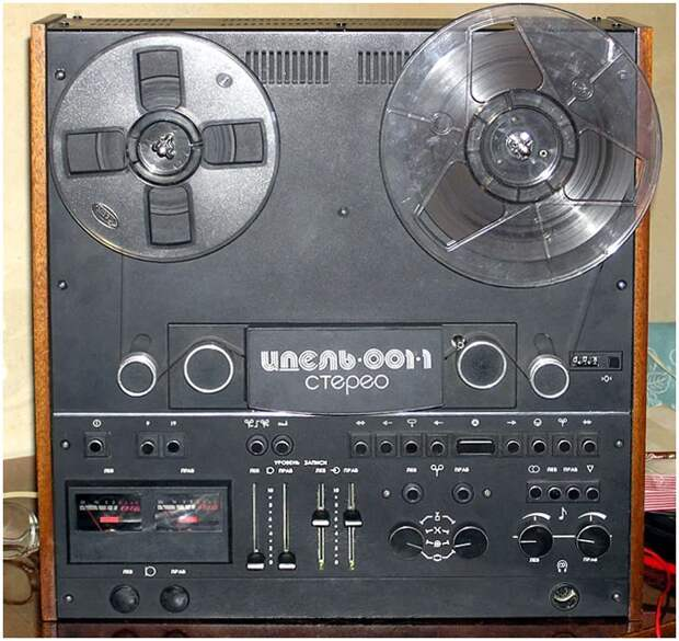 Астра 111 vs Идель 001-1 vs Электроника та1-003 - баттл лучших магнитофонов ссср согласно рейтингу Доброго Аудиофила!