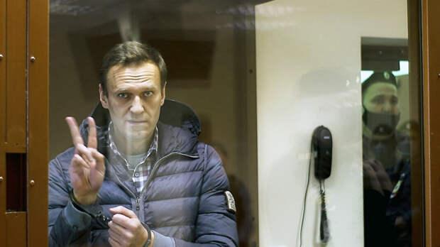 Когда Алексей Навальный должен выйти из тюрьмы, на ваш взгляд?