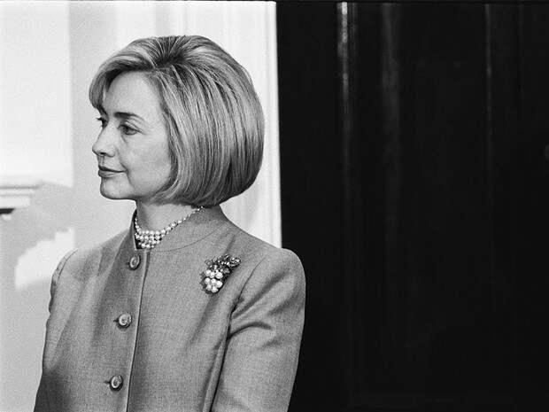Внутри скандала сМоникой Левински: что происходило вБелом доме накануне импичмента Билла Клинтона