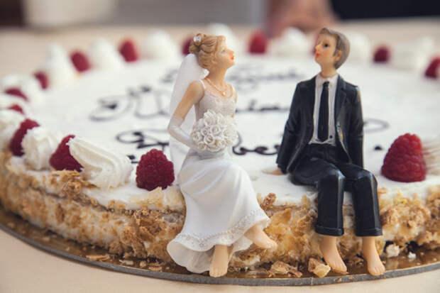 Самое счастливое время супружества