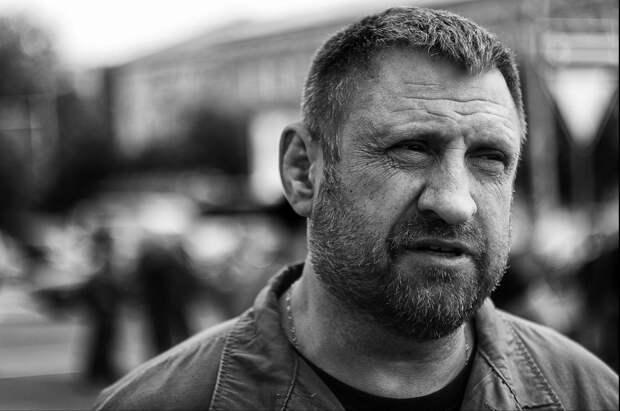 Александр Сладков: Скакать уже кишка тонка?