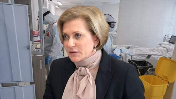 О главной задаче в борьбе с коронавирусом рассказала Попова